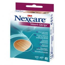 Nexcare Steri-Strip - 8 Pack