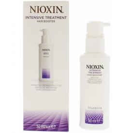 Nioxin Hair Booster Treatment For Hair Loss & Thin Hair - 50ml