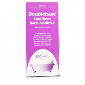 Doublebase Emollient Bath Additive – 500ml
