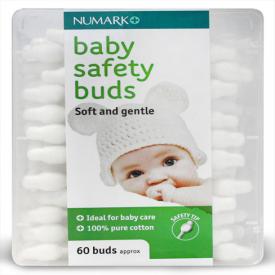 Numark Baby Safety Buds - 60