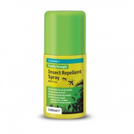 Numark Family Strength Insect Repellent Spray - 100ml