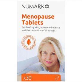 Numark Menopause Supplement - 30 Tablets