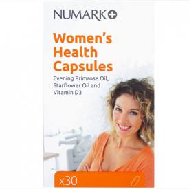 Numark Womens Health 30 Capsules