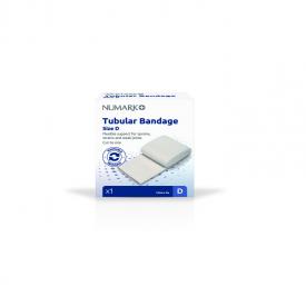 Numark Tubular Bandage Size D - 1m