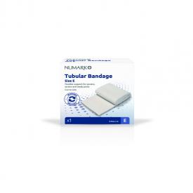 Numark Tubular Bandage Size E - 1m
