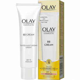 Olay Complete BB Cream SPF 15 Moisturiser - 50ml