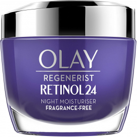 Olay Retinol 24 Night Moisturiser - 50ml