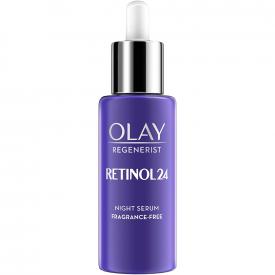 Olay Retinol24 Night Serum - 40ml