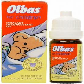 Olbas For Children - 12ml
