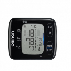 Omron RS8 Wrist Blood Pressure Monitor with NFC