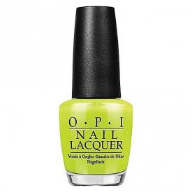 OPI Life Gave Me Lemons Nail Polish - 15ml