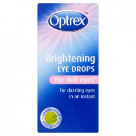 Optrex Brightening Eye Drops – 10ml