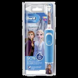 Oral-B Vitality Kids Electric Toothbrush – Disney Frozen