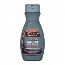 Palmers Cocoa Butter Formula Lotion Men Body And Face 250ml