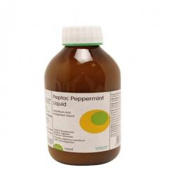 Peptac Peppermint Flavour Antacid - 500ml