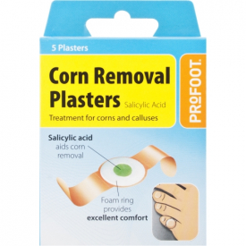 Profoot Corn Removal - 5 Plasters