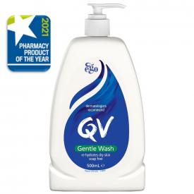 QV Gentle Wash – 500g