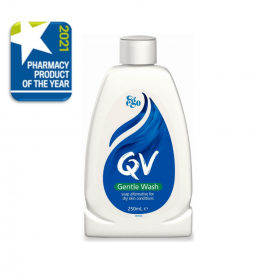 QV Gentle Wash – 250g