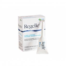 Regelle Long Lasting Vaginal Moisturiser - Pack Of 6 Tubes