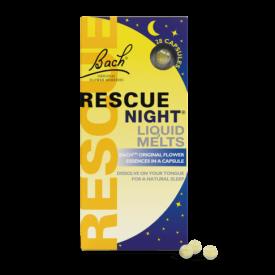 Rescue Night Liquid Melts