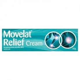 Movelat Cream - 80g