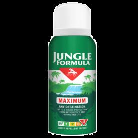 Jungle Formula Maximum Aerosol 125ml