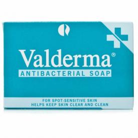Valderma Antibacterial Soap - 100g