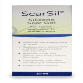 Scarsil Scar Gel - 30ml