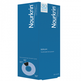 Nourkrin Hair Scalp Serum - 30ml