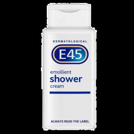 E45 Emolient Shower Cream - 200ml