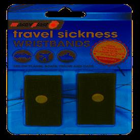 Masterplast Travel Sickness Wristbands