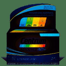Centrum Advance 50+ - 60 Tablets