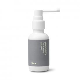 Sons Minoxidil 5% Cutaneous Solution - 60ml