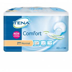 Tena Comfort Normal - 42 Pack