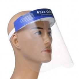 Face Shield Visor - Pack of 10