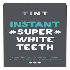 Tint Instant White Kit Super White