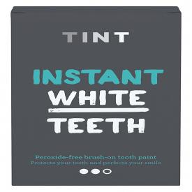 Tint Instant White Kit White Teeth