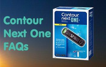 Your Questions About the Contour® Next One Answered