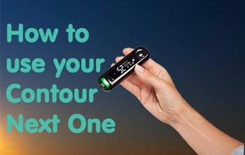 How to Use the Contour® Next One